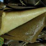 Bánh sừng trâu – Món quà của núi rừng Quảng Nam