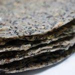 Bánh tráng nước dừa Tam Quan đặc sản khó quên của Bình Định