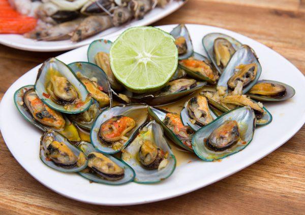 Món hàu son Quảng Ngãi món ăn ngon khó cưỡng
