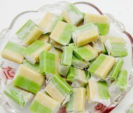 Kẹo dừa Bến Tre - món đặc sản nơi xứ dừa