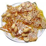 Món kẹo gương Thu Xà đặc sản nức tiếng của Quảng Ngãi