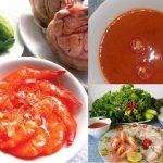Món mắm tôm Gò Công ngon nức tiếng