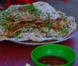 Món ăn Quảng Ngãi ngon nức tiếng
