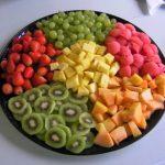 Bí quyết cắt trái cây đơn giản, dễ dàng và đẹp nhất