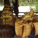 Bánh dừa Giồng Luông – Món bánh đặc sản Bến Tre