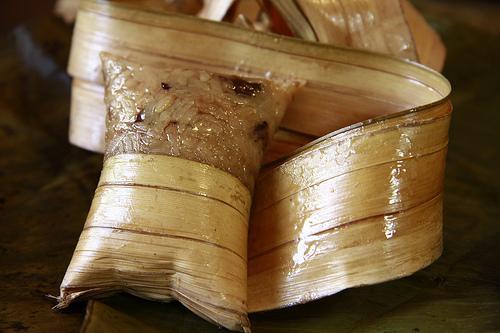 Bánh dừa Bến Tre