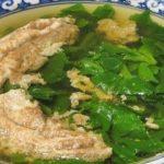 Món canh cua – những người không nên ăn