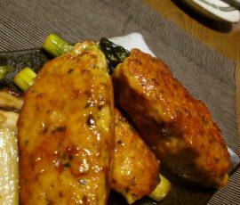 Món chả thịt gà măng tây ngon bổ dành cho mẹ bầu