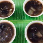 Món chè đậu đen nha đam đơn giản mà ngon khó tả