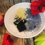 Chè xé áo Đà Lạt – Món ăn nghe lạ mà quen