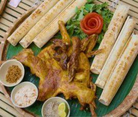 Đặc sản Đắk Nông khiến thực khách say quên lối về