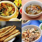 Đặc sản Hải Phòng – món ăn ngon nức tiếng