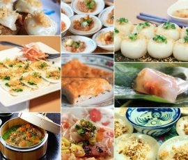 Đặc sản xứ Huế - những món ngon bạn không nên bỏ qua