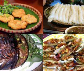 Đặc sản Quảng Ninh - món ăn ngon đậm chất dân dã