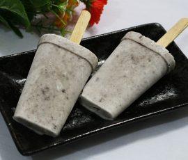 Món kem Oreo độc đáo mà cực ngon