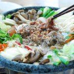 Món lẩu bò kiểu Hàn nóng hổi thơm lừng ngay tại nhà