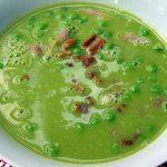 Món súp đậu cô ve thịt xông khói ngon bổ rẻ