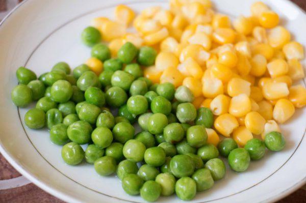 Món súp đậu Hà Lan ngô thơm ngon khó cưỡng » Thế Giới Ẩm Thực