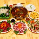 Món bê chao – đặc sản của cao nguyên Mộc Châu