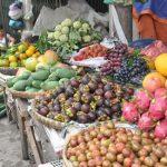 Cách phân biệt trái cây chứa hóa chất bạn nên biết