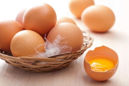 Sai lầm khi ăn trứng gà bạn cần loại bỏ