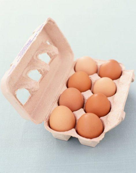 Đóng băng trứng