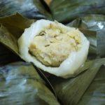 Bánh rợm Hà Giang – món đặc sản Rằm tháng Bảy