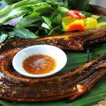 Chình mun Châu Trúc – Món đặc sản của Bình Định