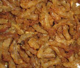 Cá cơm lăn bột chiên xù ngon nức tiếng Phú Quốc