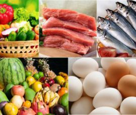 Bí quyết chọn thực phẩm tươi ngon bạn nên biết