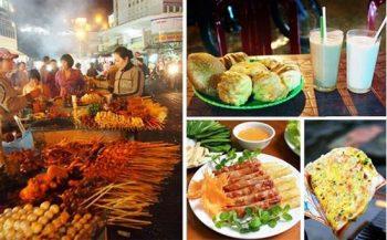 Món ăn vặt dưới 15k nhất định phải thử tại Đà Lạt