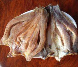 Khô cá Đà Nẵng - món đặc sản ngon đậm đà của biển