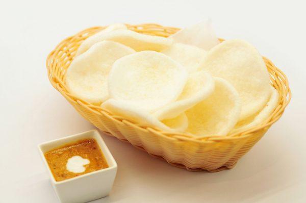 Bánh phồng tôm Sa Giang