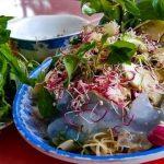 Gỏi nuốt Quảng Trị – món ăn giải nhiệt ngày hè