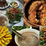 Đặc sản Hà Nam – Món ăn huyền thoại quên sầu