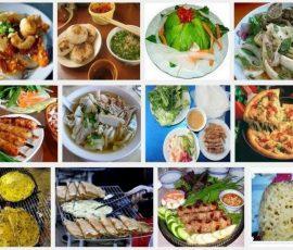 Món đặc sản Lâm Đồng