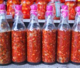 Mắm sò Lăng Cô - Món đặc sản xứ Huế