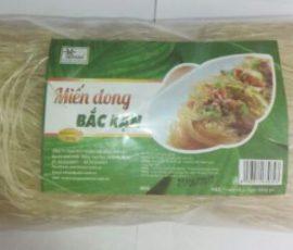 Miến dong Côn Minh - Đặc sản Bắc Kạn