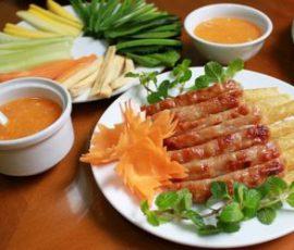 Món ăn Nha Trang ngon nức tiếng bạn nên thử