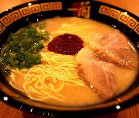 Món ăn Nhật Bản độc nhất vô nhị bạn không nên bỏ qua