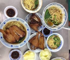 Những quán ăn ngon suốt nửa thế kỷ giữa lòng Sài Gòn