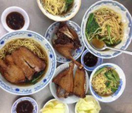 Những quán ăn ngon suốt nữa thế kỷ giữa lòng Sài Gòn