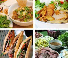 Đặc sản Quảng Nam ăn một lần nhớ mãi