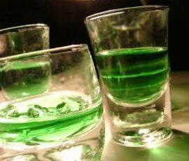 Rượu Áp Xanh Phước Hội - bạn nên thử khi đến Vũng Tàu