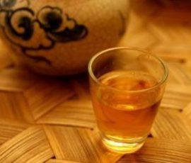 Rượu chua Quảng Ninh - Đặc sản mang vị ngon đặc trưng