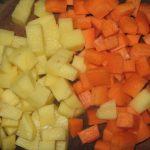 Món súp đậu ngự thịt nạc vai đơn giản mà ngon tuyệt