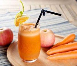 Bài thuốc từ quả táo tây giúp bổ thận tráng dương