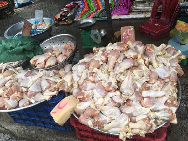 Bí quyết chọn mua thịt gà bạn nên biết