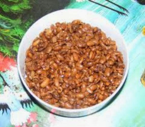 Món tương đậu xị của cao nguyên đá Hà Giang