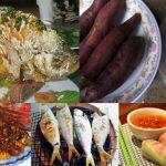 Đặc sản Vĩnh Long – Món ăn đậm chất miệt vườn